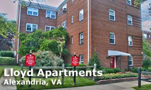 Lloyd Apartments