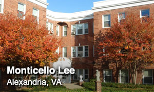 Monticello Lee Apartments