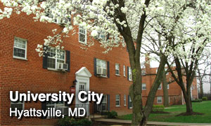 University City Apartments