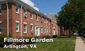 fillmore garden apartments - Fillmore Garden Apartments