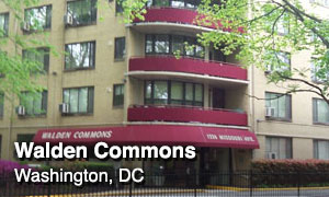 Walden Commons Apartments